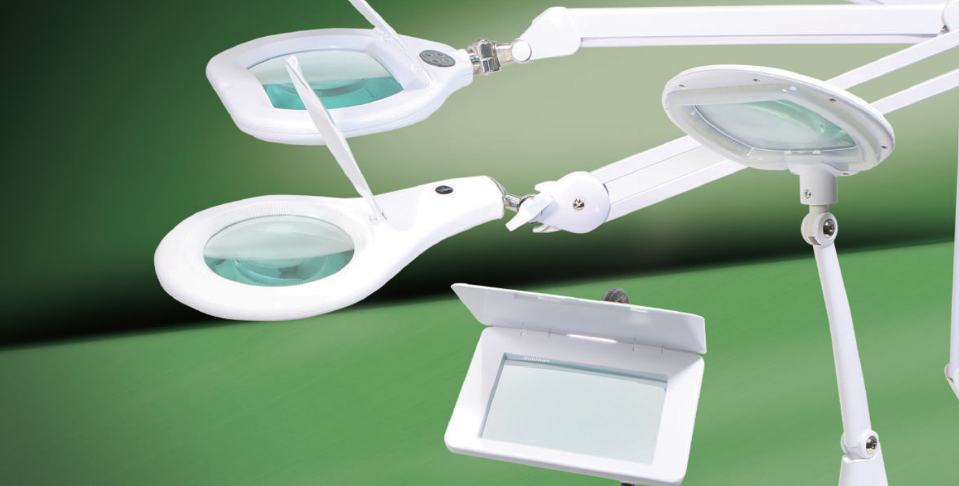 Proskit Magnifiers